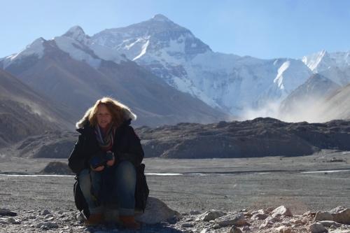 Philosophie, Everest, Nom, marque, sommet