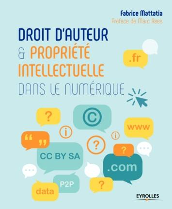 Eyrolles, édition, lecture, book, Droit d'auteur
