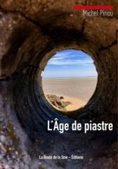 Michel Piriou, âge de piastre, route de la soie maritime, chine, Italie, histoire