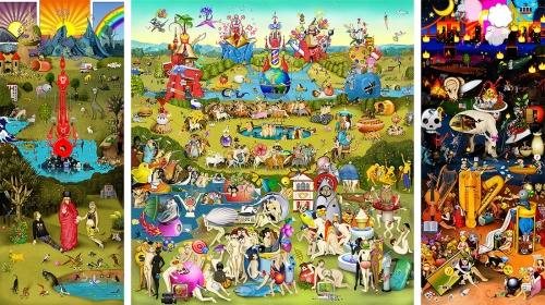 numérique,exposition,culture,art,fondation,edf,belle vie