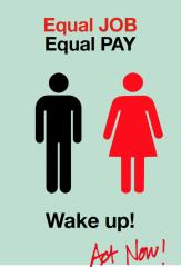 egalité,salaire,charte sociale européenne,droit des femmes,droits humains,droit