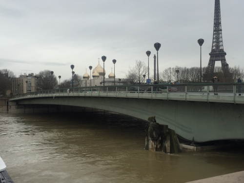 Paris, photographie, smartphone, la crue, picture, photo, art, journalisme, communication, dire