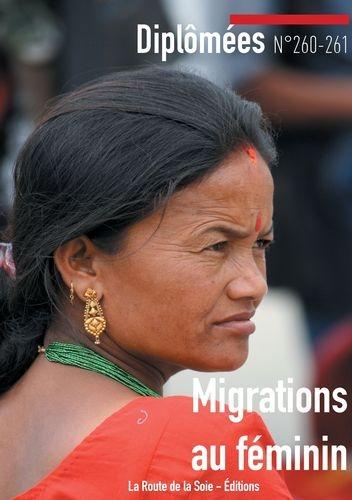 migrations, femmes, AFFDU, Diplômées, claude mesmin, francine rosenbaum